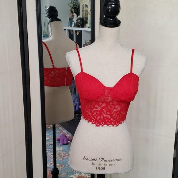Fashion Nova Other - FASHION NOVA Padded Bralette M